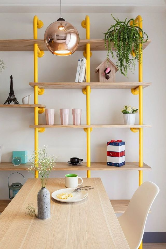 Copper_Shelving_Colorful_1